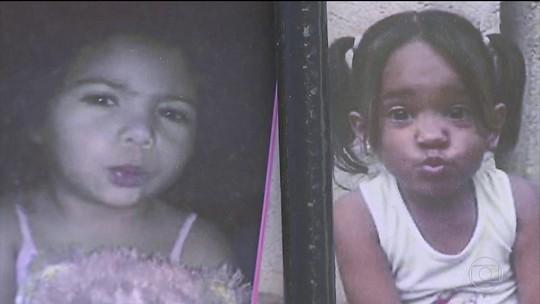 Corpos em furgão são das meninas que tinham sumido, diz polícia de SP