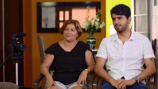 'The Wall': após errar as respostas, dupla dá sorte e sai com prêmio de quase R$ 18 mil