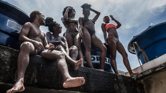 Foto: (Rafael Gomes/Favelagrafia)