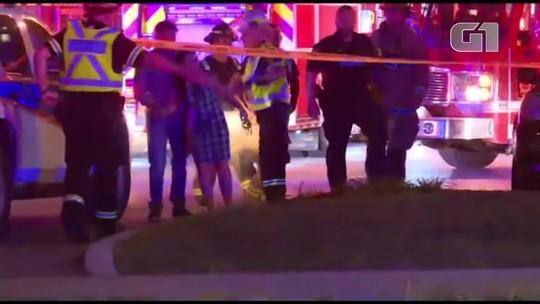 Explosão em restaurante no Canadá deixa 15 feridos