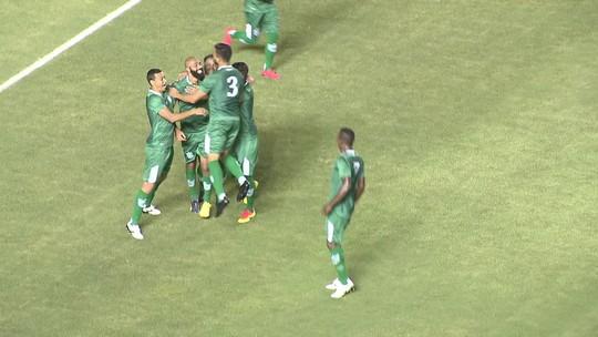 Resumão da rodada #8 do Candangão: Gama e Brasiliense seguem na luta pelo topo