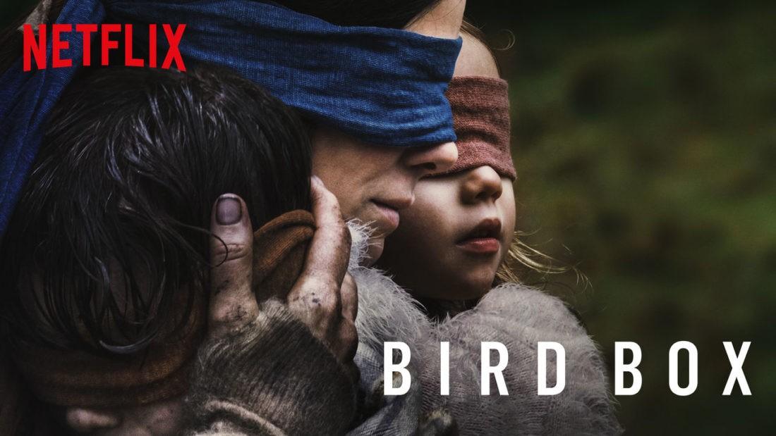 'Bird Box' (Foto: Divulgação)