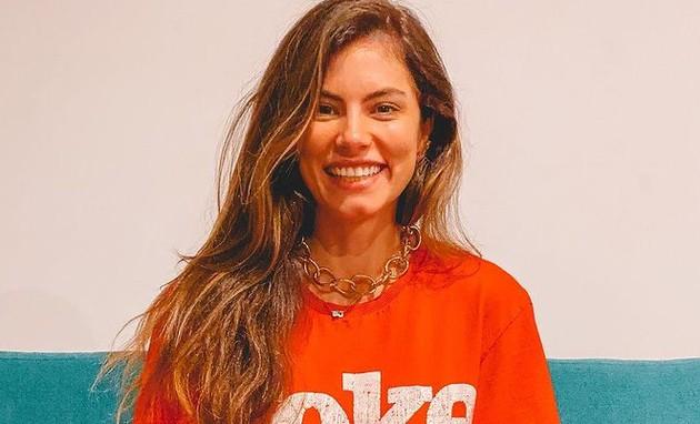 Bruna Hamú (Foto: Reprodução)