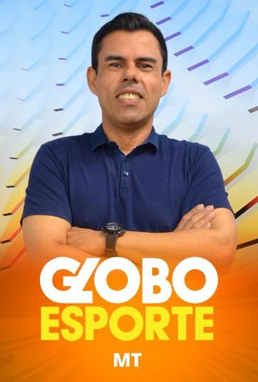 Globo Esporte MT