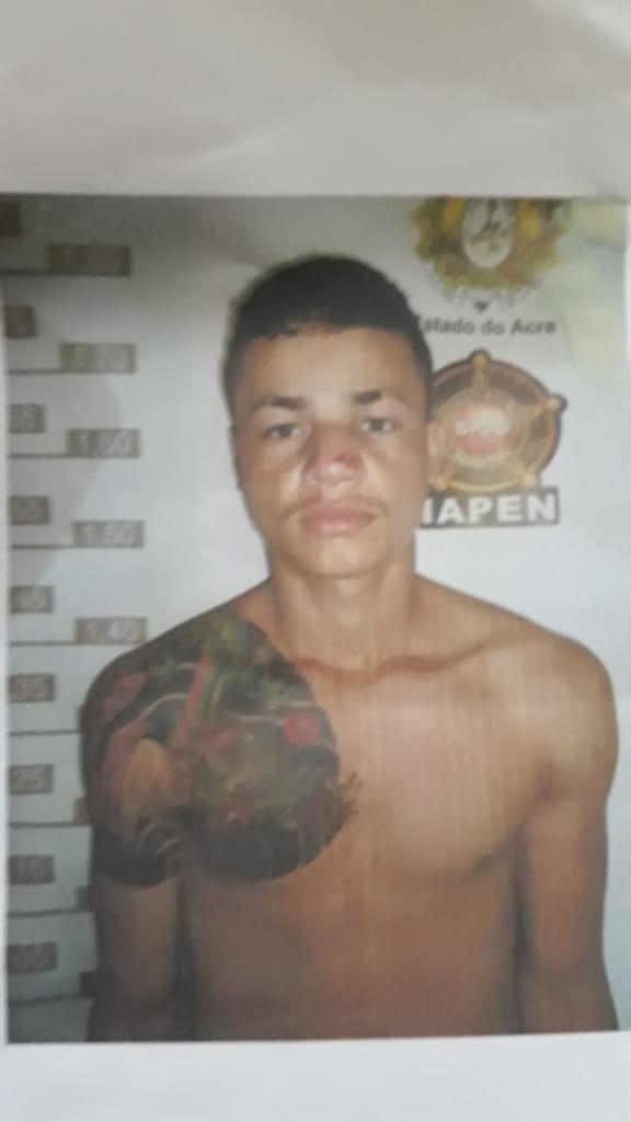 Polícia se atrapalha e solta suspeito de matar mulher e jogar em cisterna no Acre