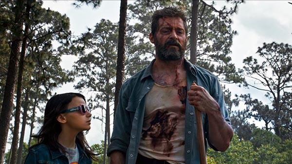O ator Hugh Jackman em cena de Logan (2017) (Foto: Divulgação)