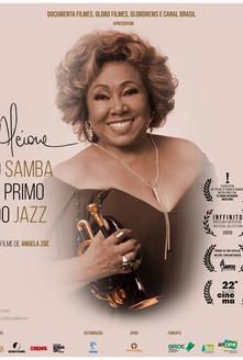 filme O Samba é Primo do Jazz