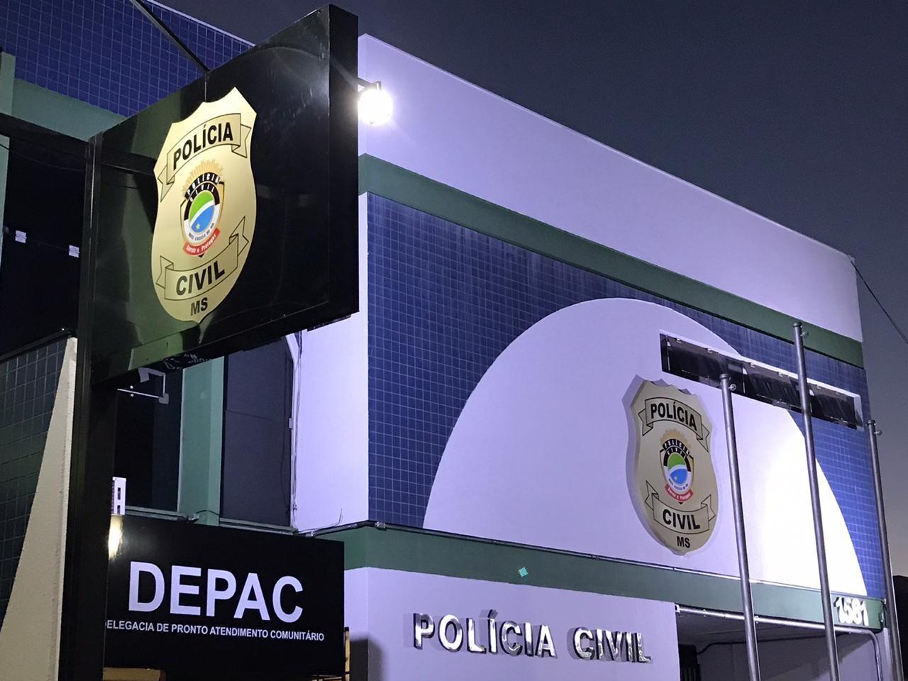 Família é rendida por homens ao chegar em casa, mãe é sequestrada e liberada depois de resgate de R$ 18 mil