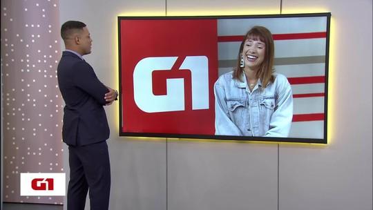 G1 Cultural no BDDF: Shakira é intimada a explicar supostas fraudes na Receita da Espanha