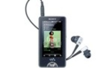 Sony MP3 Player X1050