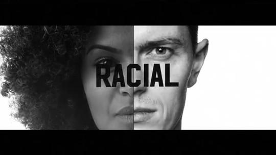 Atlético-MG lança vídeo em apoio ao Dia para a Eliminação da Discriminação Racial