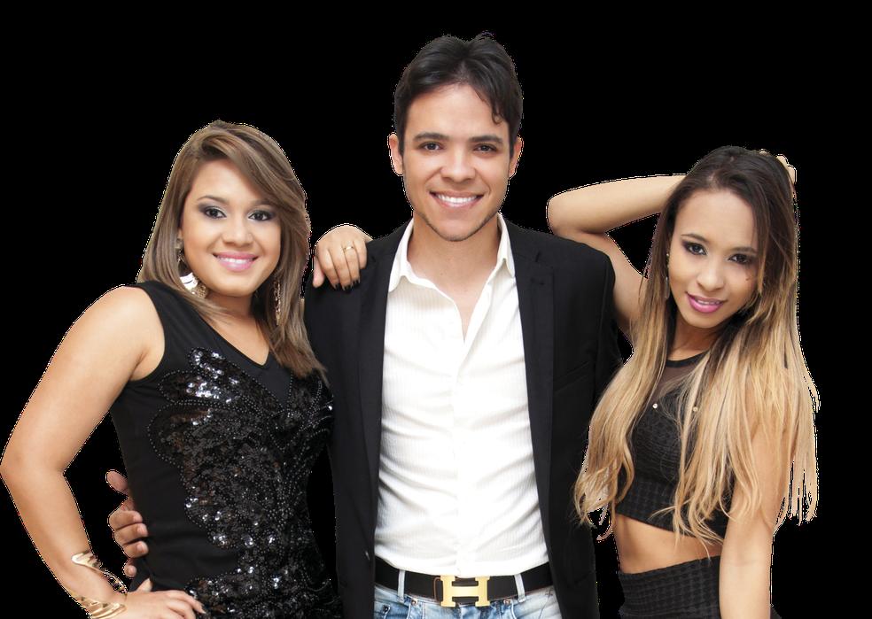 Banda Líbanos faz show nesta sexta-feira (13) em Aquiraz. (Foto: Divulgação)