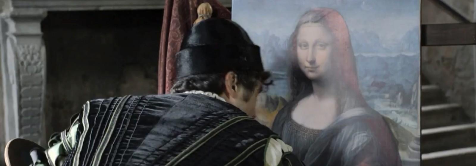 Leonardo Da Vinci: Um gênio em Milão