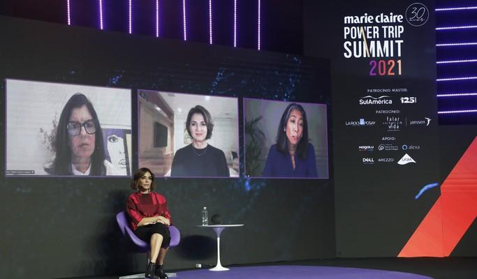 Power Trip Summit 2021 termina com sororidade, vacina e mulheres nas big techs
