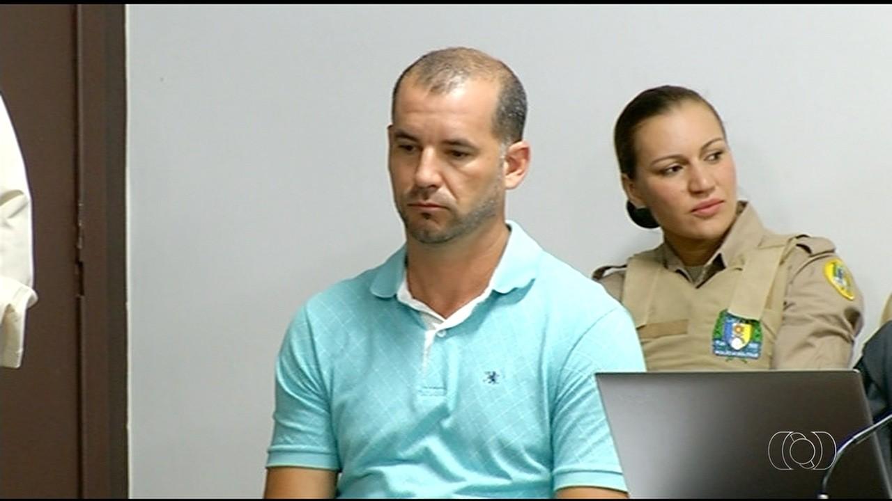 Fábio Pisoni é condenado a 34 anos de prisão pela morte de estudante