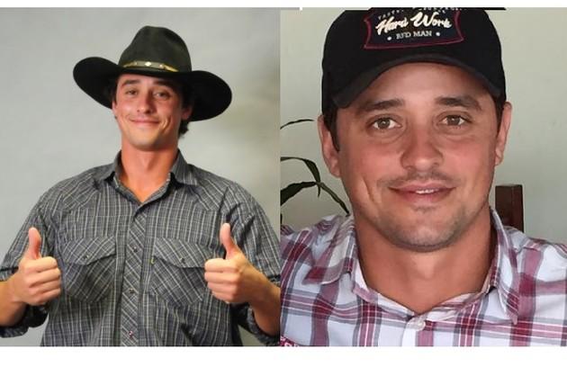 """Fael Cordeiro, do """"BBB"""" 12, usou o prêmio de R$ 1,5 milhão para comprar fazendas e abrir um centro de capacitação para agrônomos (Foto: Reprodução)"""