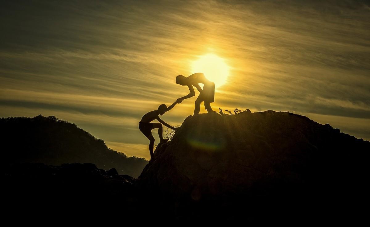 As 3 características que fazem de alguém uma boa pessoa