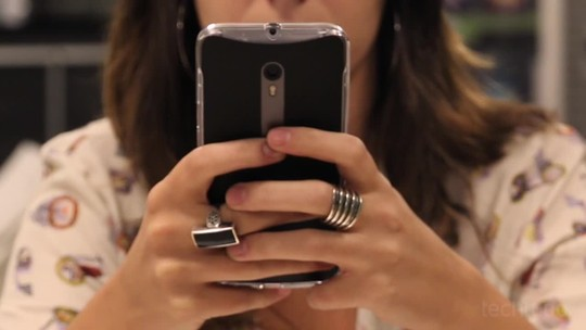 Como consultar IMEI do celular pelo Android - Encontre Meu Dispositivo
