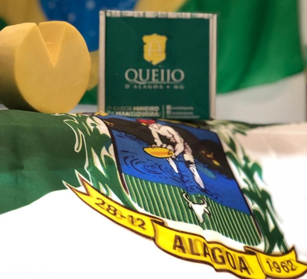 Alagoa levou melhadas de ouro e prata no concurso — Foto: Osvaldo Martins de Barros Filho
