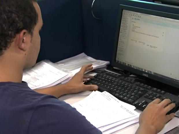 Mais de 326 mil declarações do  IR já foram entregues na Bahia