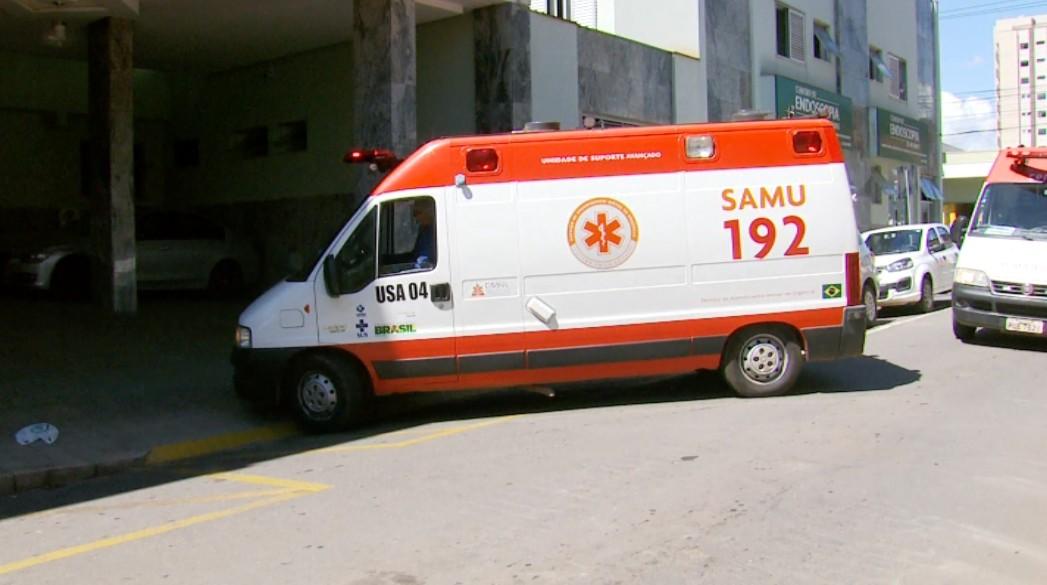 Paciente de 63 anos transferido de Uberlândia morre de Covid-19 em Alfenas, MG