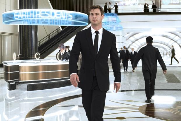 Chris Hemsworth (Foto: Sony Pictures)
