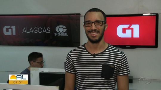 Confira a agenda cultural para Alagoas de 7 a 9 de junho