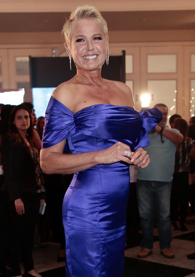 Xuxa Meneghel (Foto: Rafael Cusato/Brazil News)
