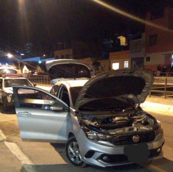 Carros clonados são recuperados pelas polícias em Juiz de Fora - Notícias - Plantão Diário