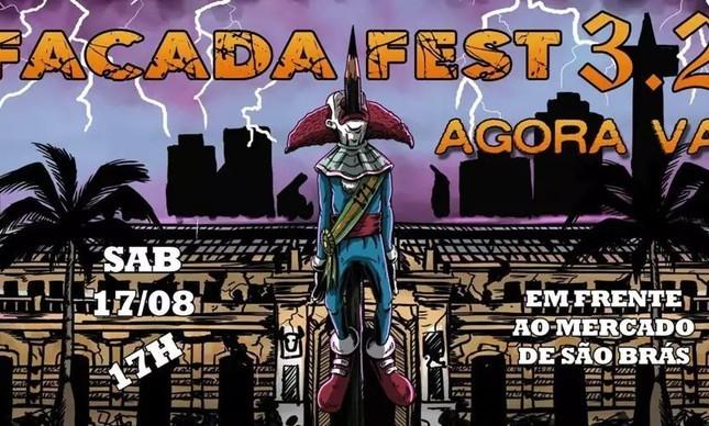 Facada Fest