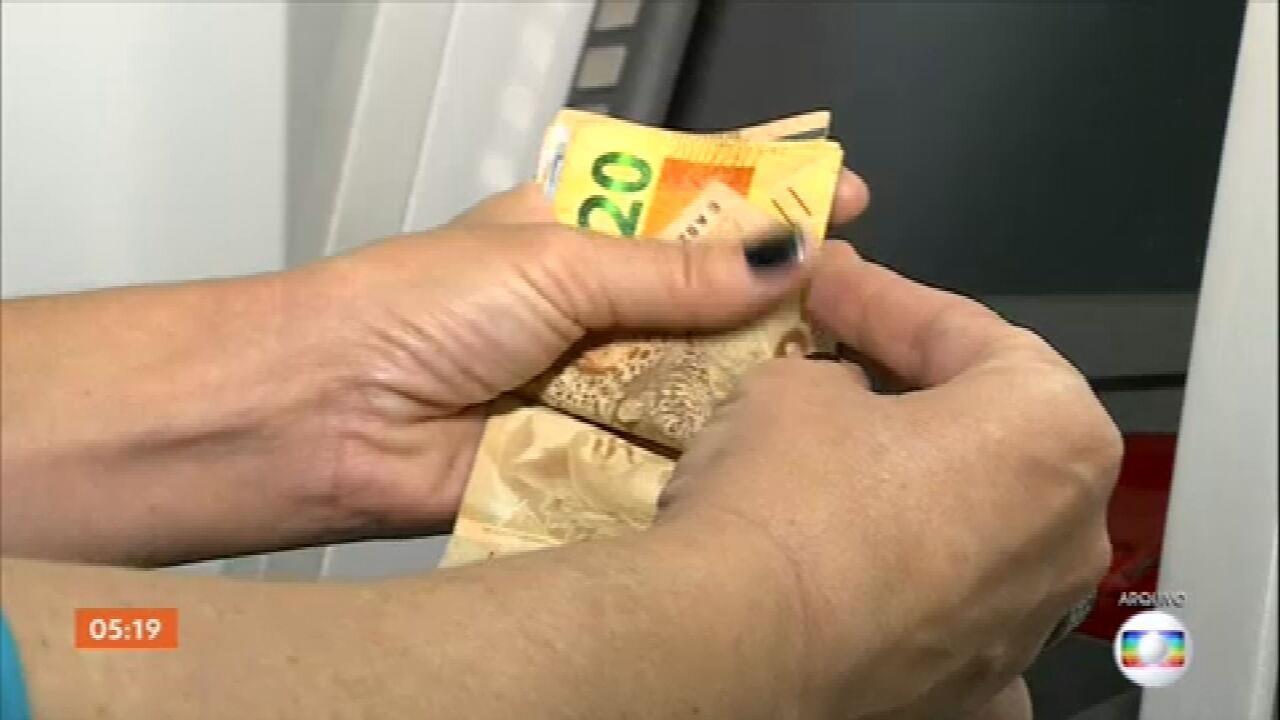 Caixa Econômica Federal deposita última parcela do auxílio emergencial