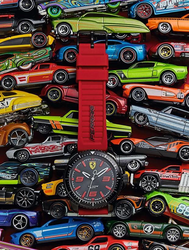 Relógios (Foto: Deborah Maxx)