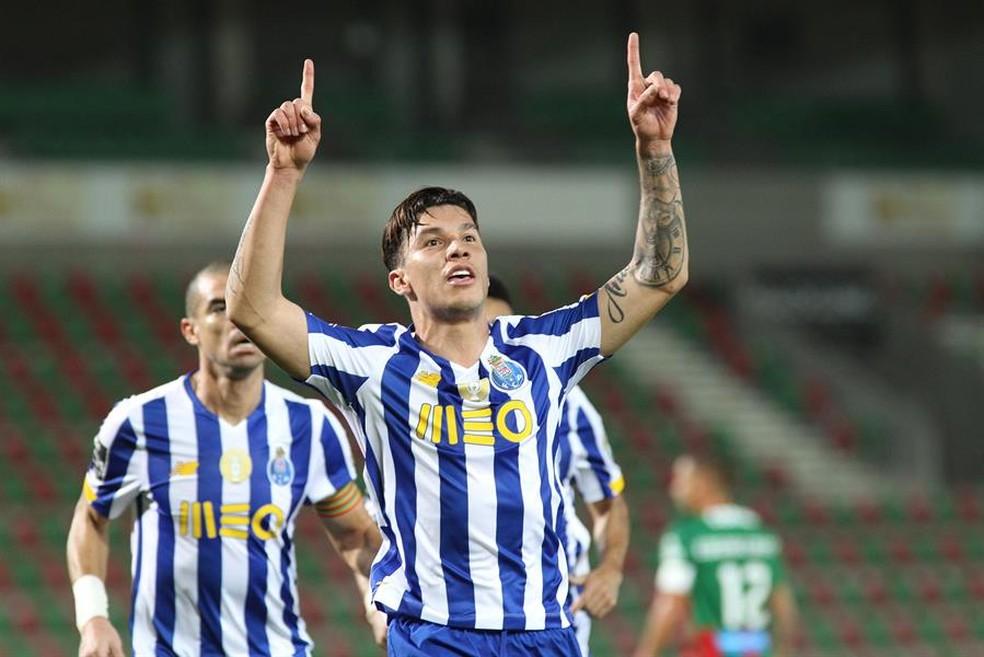 Porto venceu o Marítimo fora de casa pela 20ª rodada do Português