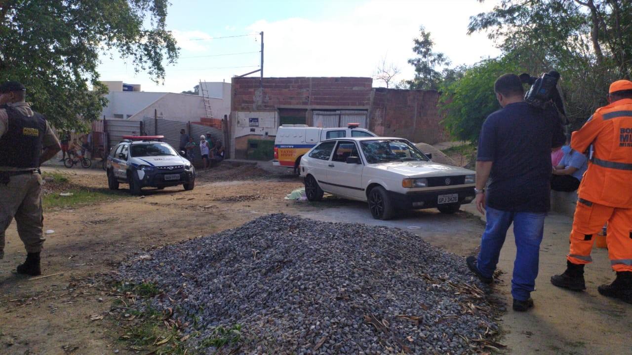 Três pessoas são detidas em operação da Polícia Civil que apura homicídio em Governador Valadares