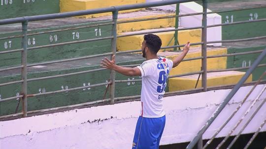 """Aniversariante, Rodrigão saboreia vitória com gostinho ainda mais especial: """"Pedi de presente"""""""