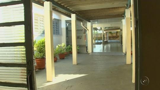 Escolas municipais de Rio Preto sofrem com invasões e furtos