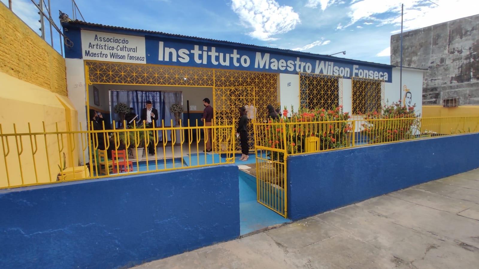 Instituto Maestro Wilson Fonseca está com vagas abertas em cursos para o segundo semestre