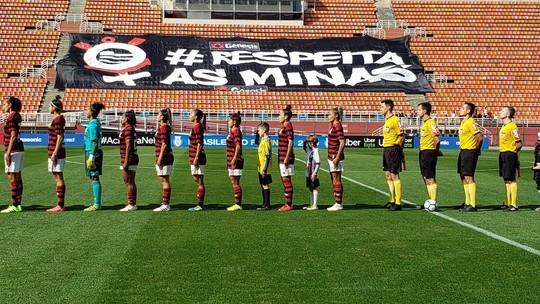 Foto: (Flamengo )