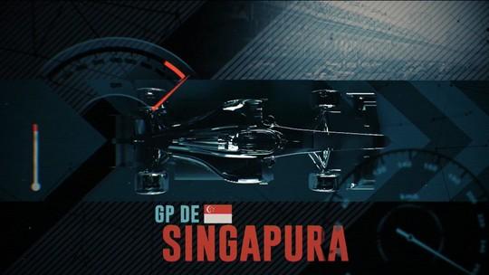 Velocidade em duas e quatro rodas nas telas do Grupo Globo