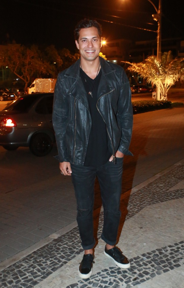 Raphael Vianna (Foto: Dilson Silva/AgNews)