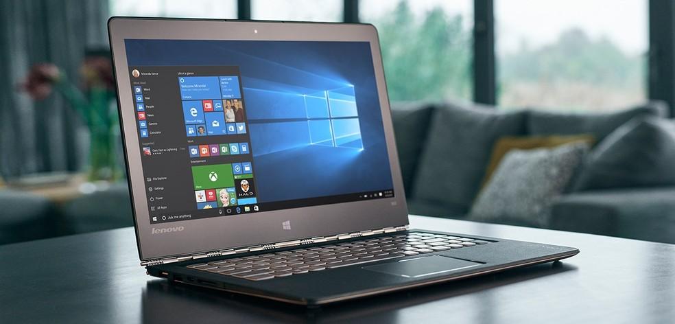Veja como ativar nova ferramenta de segurança do Windows 10 May 2019 Update — Foto: Divulgação/Microsoft