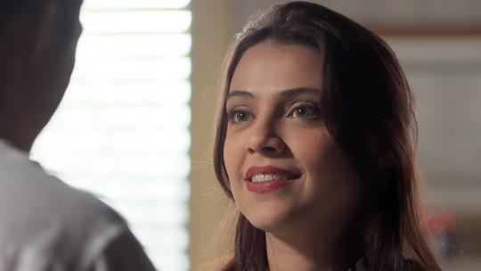 Anita decide ter filho com Roberto