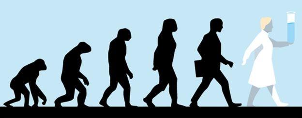 Cientistas premiados com o Nobel de Química foram inspirados pelo poder da evolução (Foto: JOHAN JARNESTAD via BBC News Brasil)