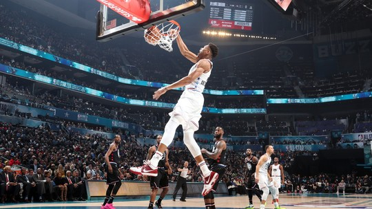 Foto: (Nathaniel S. Butler/NBAE via Getty Images)