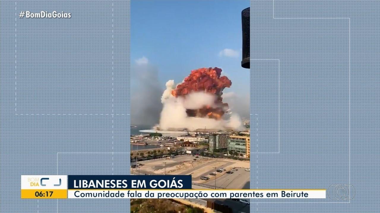 VÍDEOS: Bom Dia Goiás de quinta-feira, 6 de agosto de 2020