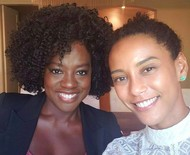 Taís Araújo conta a história de seu encontro com Viola Davis