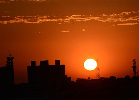 Com 27 dias de umidade do ar abaixo de 20%, Campinas tem inverno mais seco em três anos