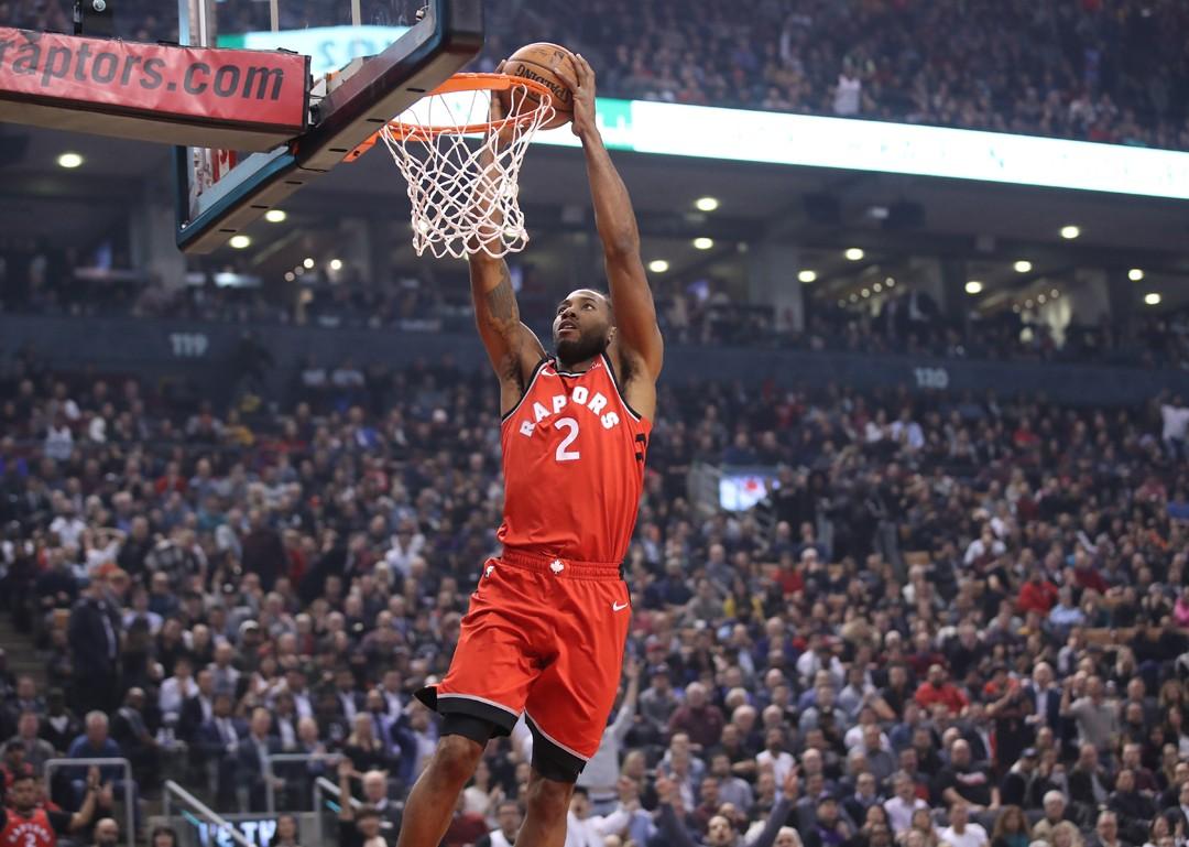 Playoffs da NBA (Foto: Getty Images)