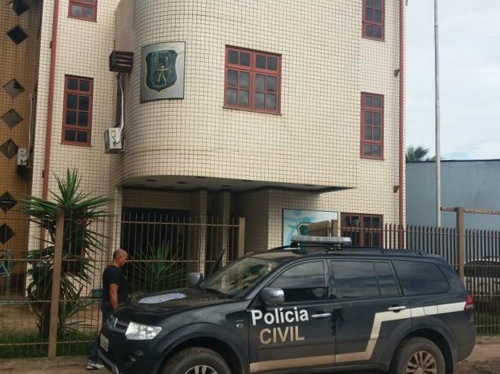 PM aposentado condenado por estupro de criança é preso 11 anos após o crime no Amapá