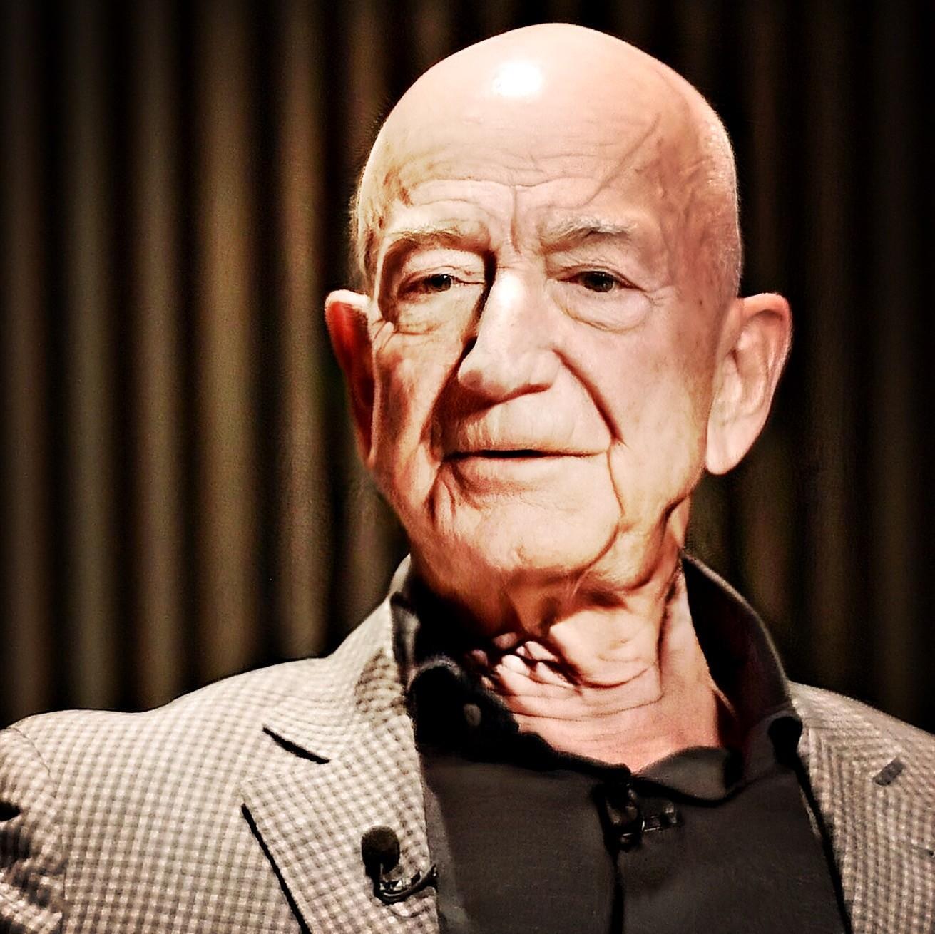 Jeff Bezos, da Amazon (Foto: Getty Images/Época Negócios)